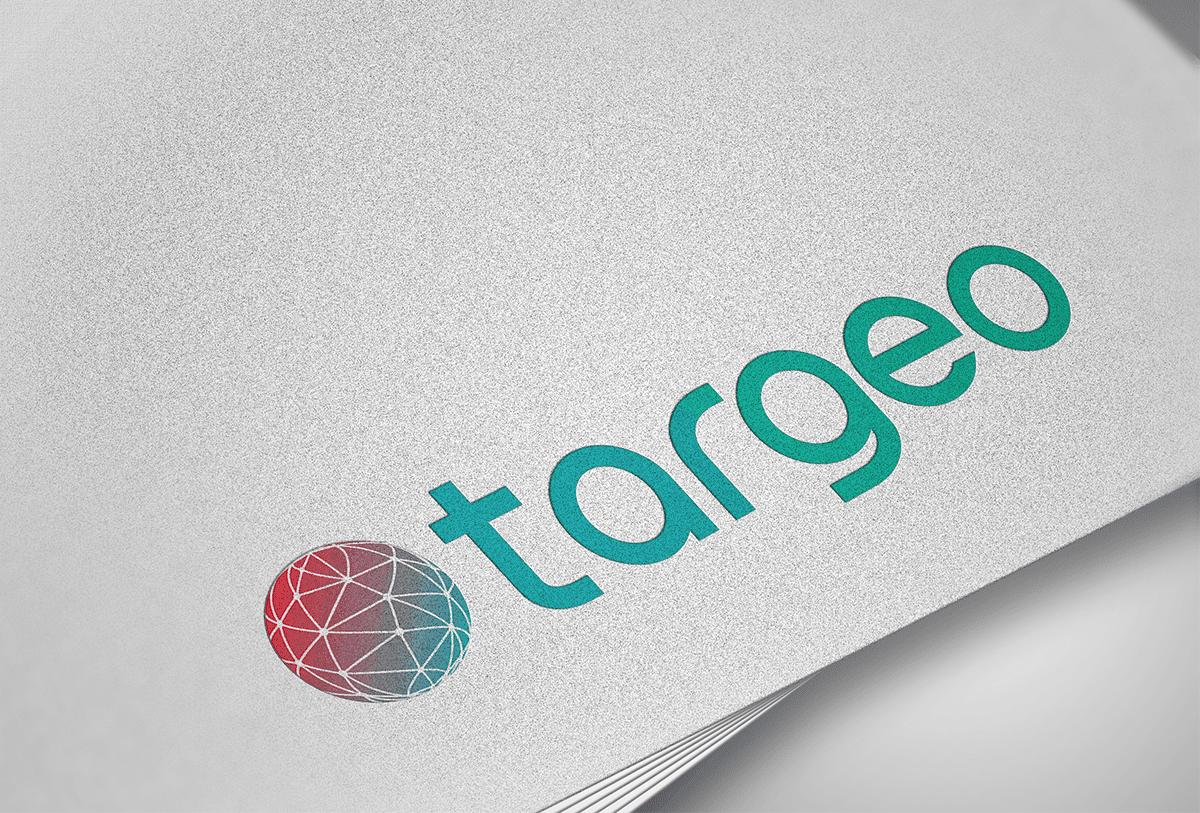 Targeo logo