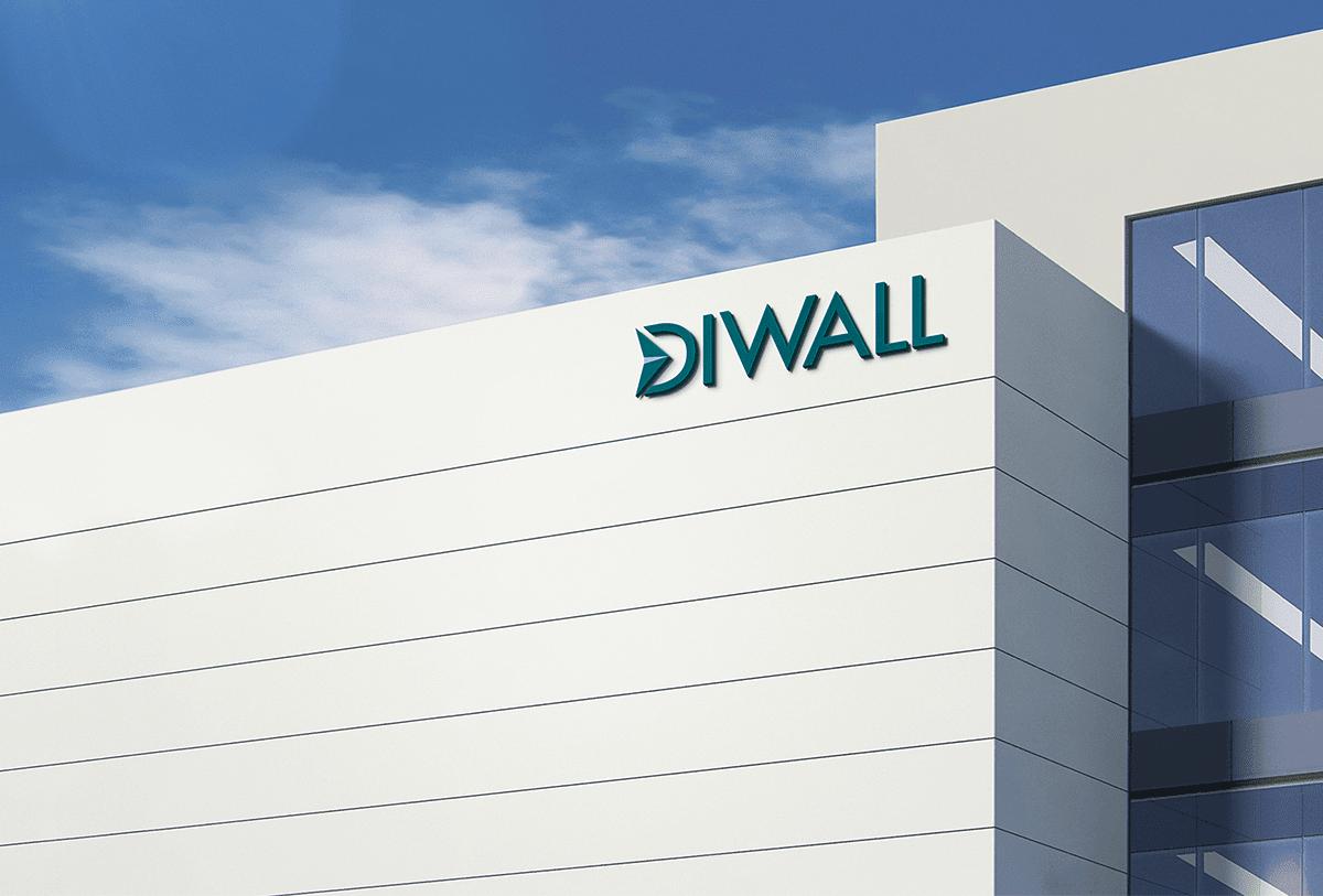 diwall logo