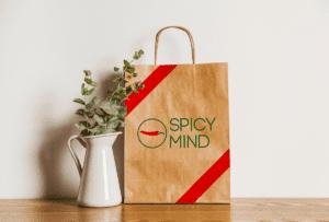 spicymind logo