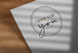 studio bleu - Logo I Shop For You