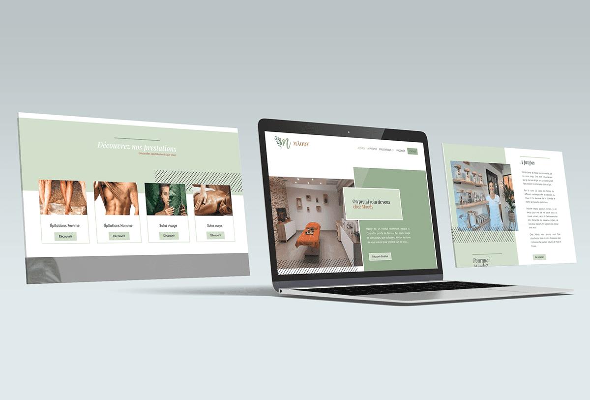 maody Institut Site web