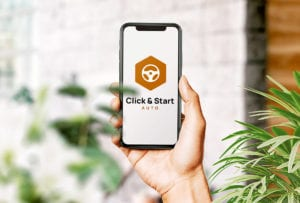 Click and Start Auto